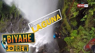 Biyahe ni Drew: Exploring the best of Laguna (full episode)