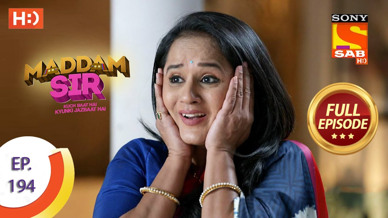 Download Maddam Sir - Ep 194 - Full Episode - 9th March, 2021