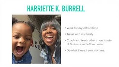 Harriet Burrell