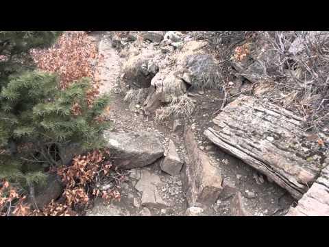 Hiking The Sandia Mountains - Embudito Trail to South Sandia Peak