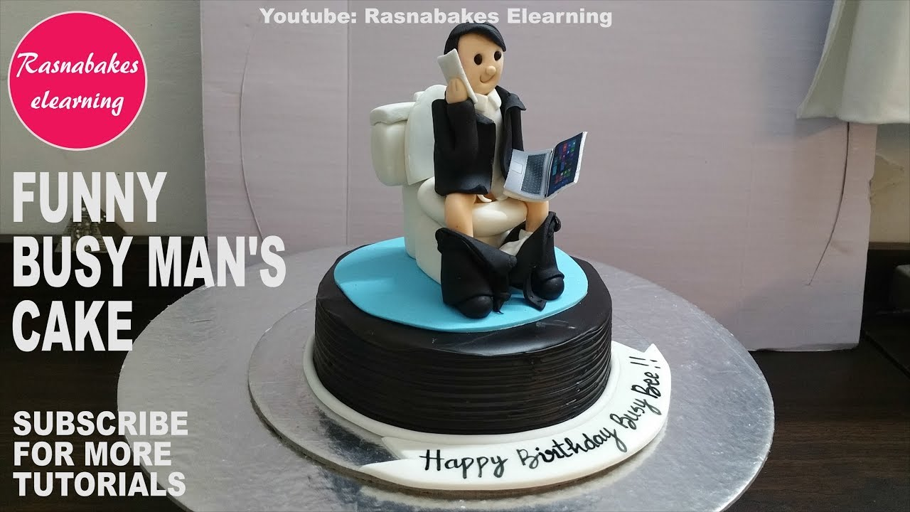 Funny Birthday Wishes For Men Cake Design Videos Ideas Pics Photos