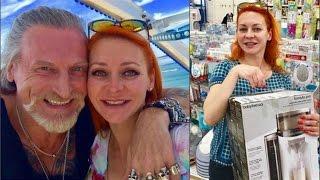 Марина Анисина беременна третьим ребенком от Никиты Джигурды