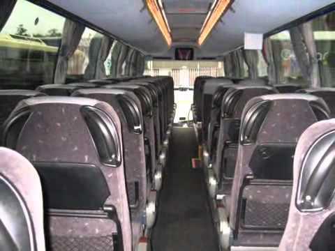 Yelloway Coach Travel