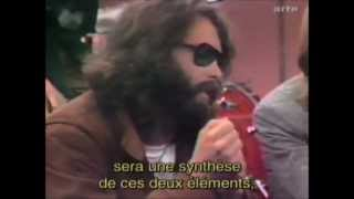 the doors interview richard goldstein 1969 french subtitles interview