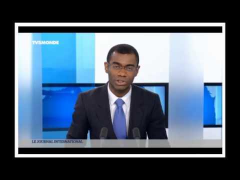 06.04.15 -  TV5 Monde - Le Journal International de 11h