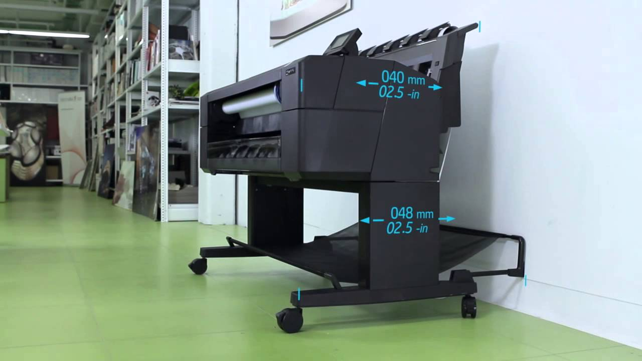 NEW DRIVER: HP DESIGNJET T1500