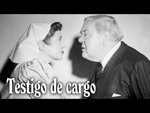 Testigo de cargo - Billy Wilder (1957)