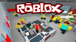 ROBLOX-Client Invasion (Retail Tycoon) #6