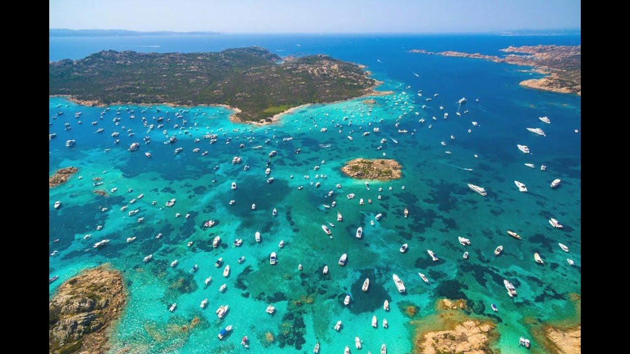 Piscine naturali isola di budelli arcipelago della maddalena sardegna sassari - Isola di saona piscine naturali ...