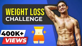 Weight loss challenge for beginners | 2016 #BB40Challenge ( 2016 DIET )