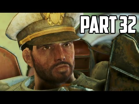 """Fallout 4 Walkthrough - Part 32 """"CAN I TAKE THEM ALL?"""" (Let's Play, Playthrough)"""