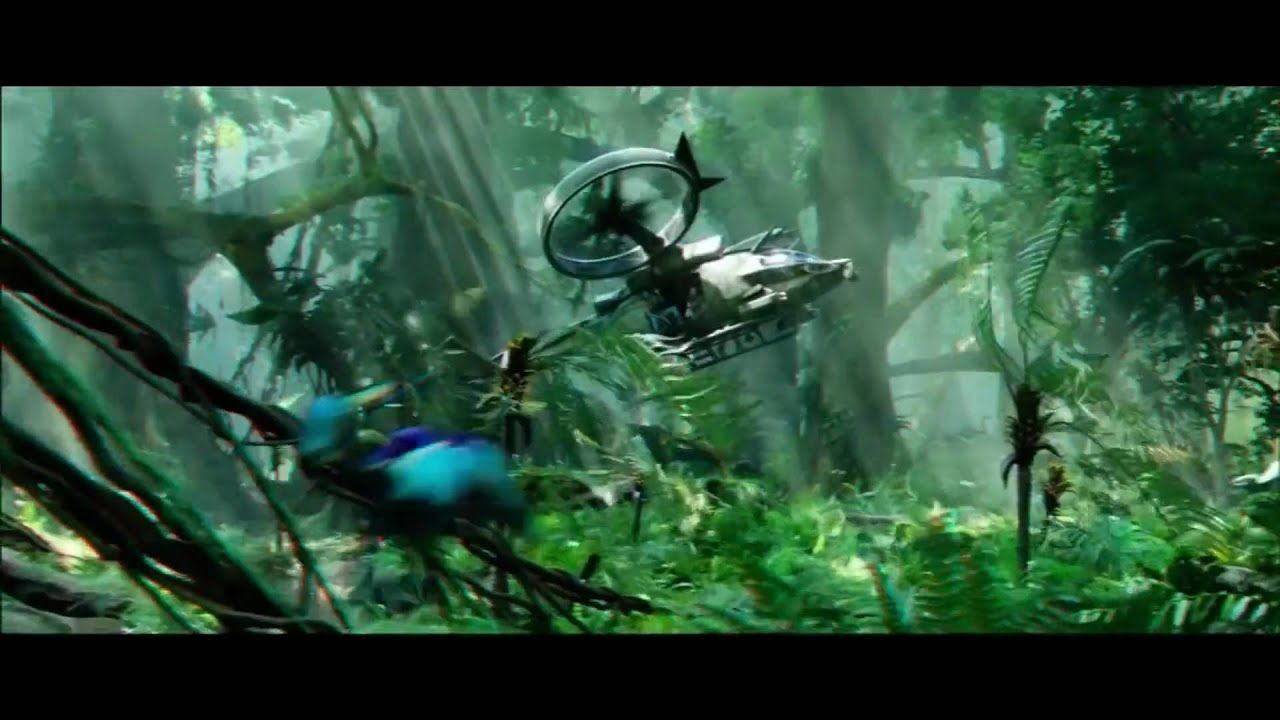 avatar anaglyph 3d movie download / whatever works full movie part 1