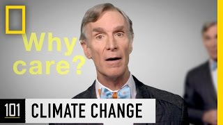 National Geographic: Bill Explains Climate Change thumbnail
