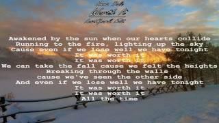 Emma Bale - Worth it(LostSpark edit)(Lyric Video)