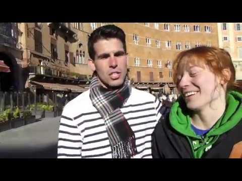 Week 2 Siena and Venice Carnevale
