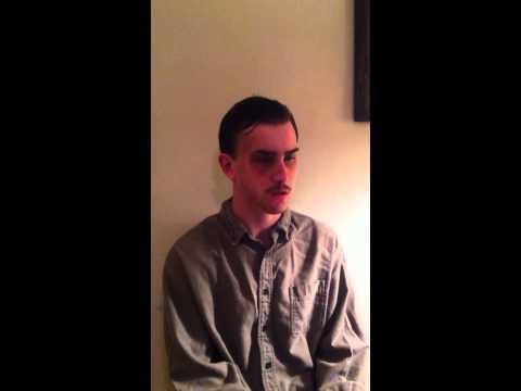 Gavrilo Princip Interview by Graham Skarbek