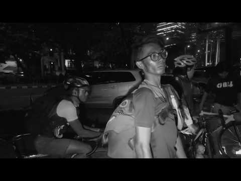 RoughCut: NightRiders—JakartaBoys