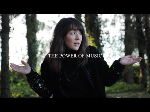 """BE"" ROLL SERIES - Special Edition: The Power of Music"