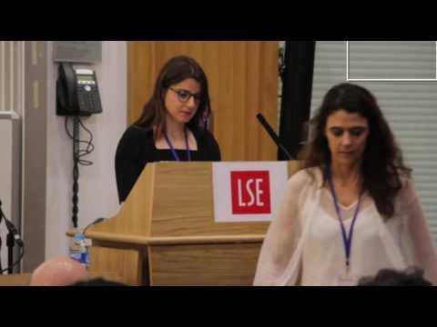 Brazil Forum UK 2016 - Parte 1