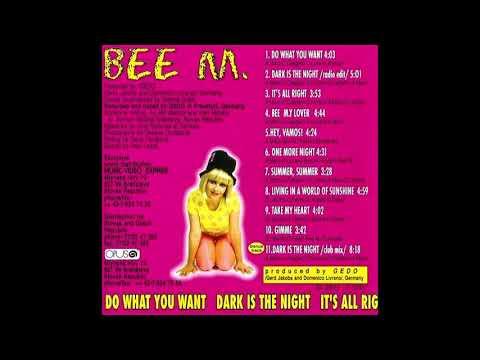 Bee M. - Perfect Action (1996) Full Album