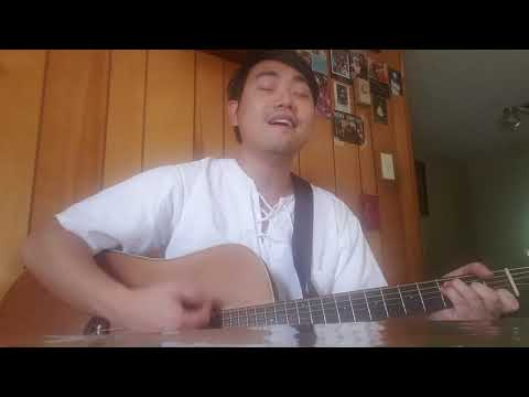 My Side of the Fence- Dan and Shay (Cover) John Ramsey Yang