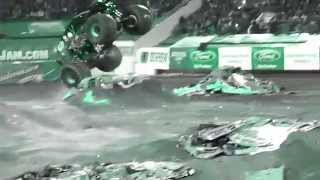 Son-Uva Digger set to Imagine Dragons Demons (kidinakorner remix)