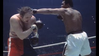 Скачать Muhammad Ali Vs Chuck Wepner Highlights HD