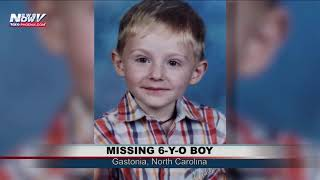 FOX 10 XTRA NEWS AT 7: Search for missing NC boy; Naked man caught in pool; Car flips