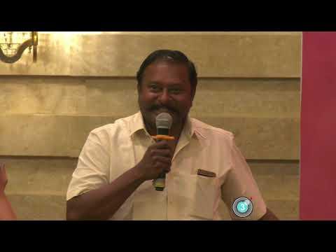 He Looks Stunning And Dynamic Actor Thennavan Sandakozhi 2 Audio Release
