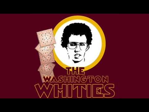 Redskins and Crackers: What's In a Name?