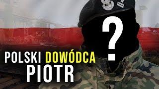 POLSKI DOWÓDCA PIOTR - World of Tanks