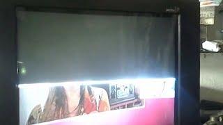 Como testar corretamente o circuito vertical de um TV  video 37