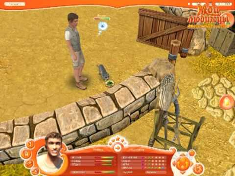 Pet Vet 3d Wild Animal Hospital Rus Youtube