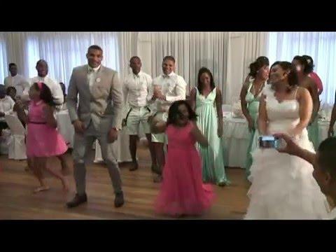 Download Avelia & Wendal Wehr wedding day