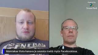 Suomen suunta 23.6.2020 kevään tapahtumat