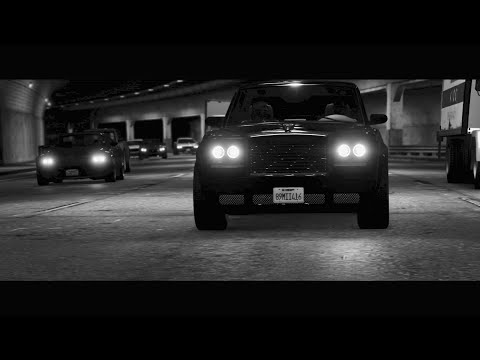 Future- Blow a Bag, a GTA V Music Video