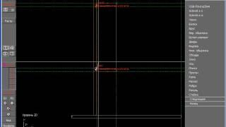 Урок CadWork Проектирование каркасного дома (Часть 9)
