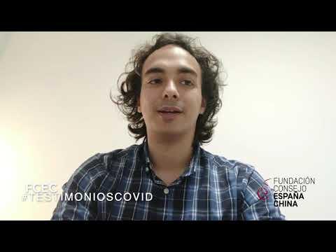 #TESTIMONIOSCOVID | Ignacio Pastor, Gestor de Contenidos de la startup china Kwai