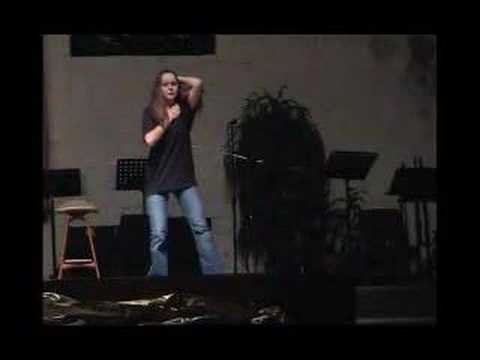 Crossfire Youth/Lifehouse Everything Skit