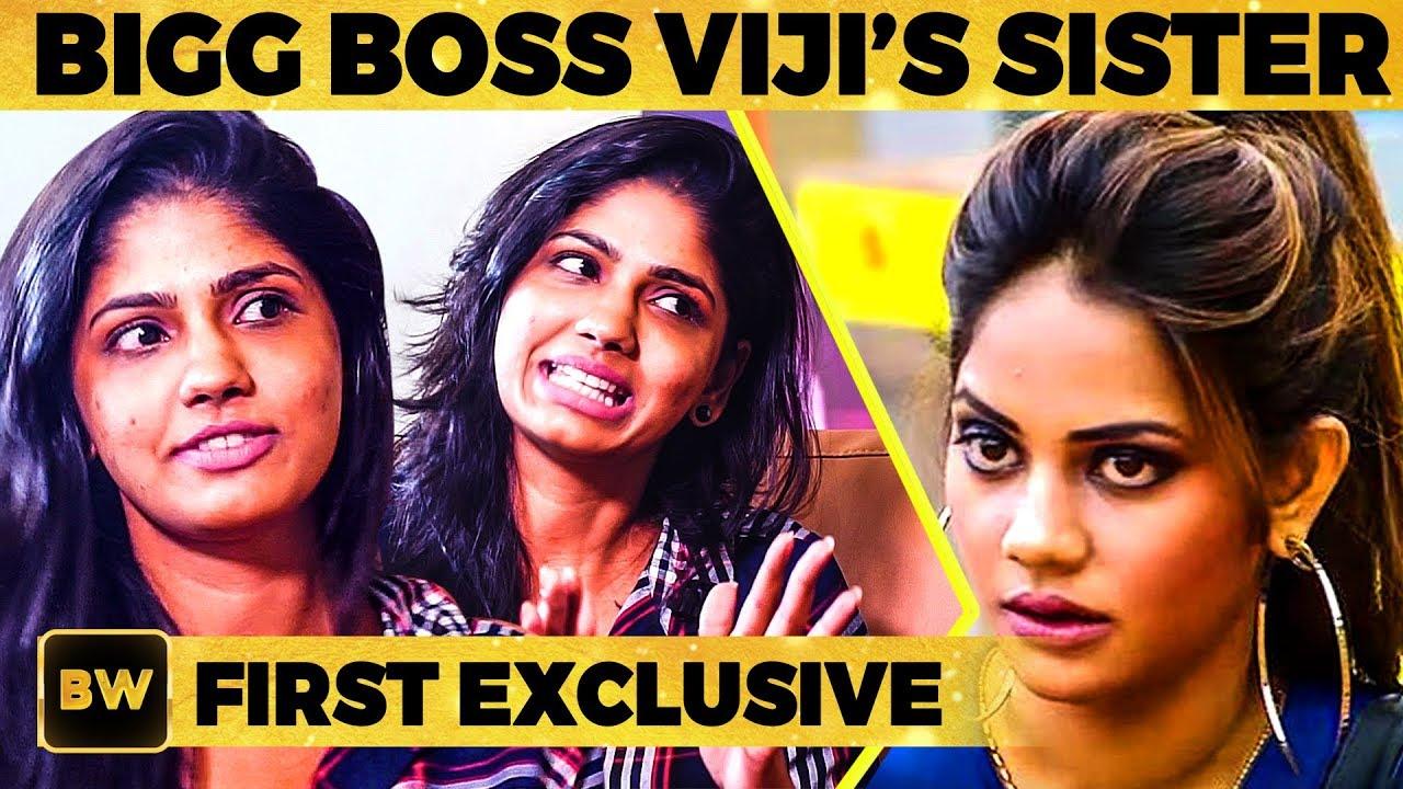 Download BIGG BOSS Aishwarya மத்த Contestants விட எவ்வளவோ Better!! - Niranjani Agathiyan Opens up   SS 23