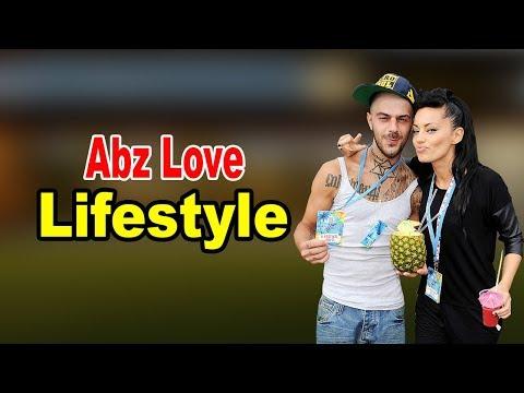 Abz Love - Lifestyle, Girlfriend, Family, Hobbies, Net Worth, Biography 2020 | Celebrity Glorious