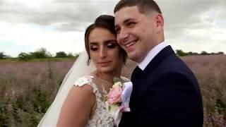 Свадьба Маши и Василия 30 июня 2018 мини