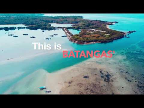 CALATAGAN BATANGAS BEACHES