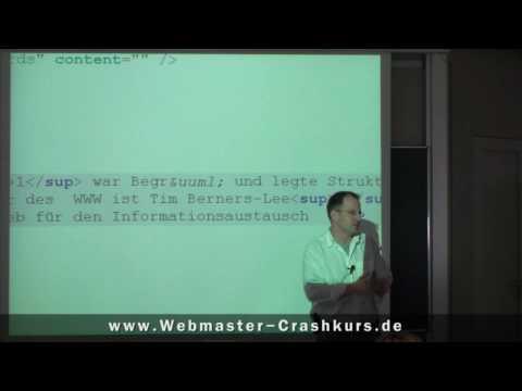 öäüß Etc - Sonderzeichen In HTML - Webmaster Kurs