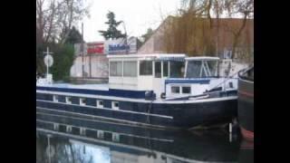 Péniche Canaïma Toulouse à vendre