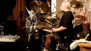 Ray's Drums For Waiting On Your Call By B B King
