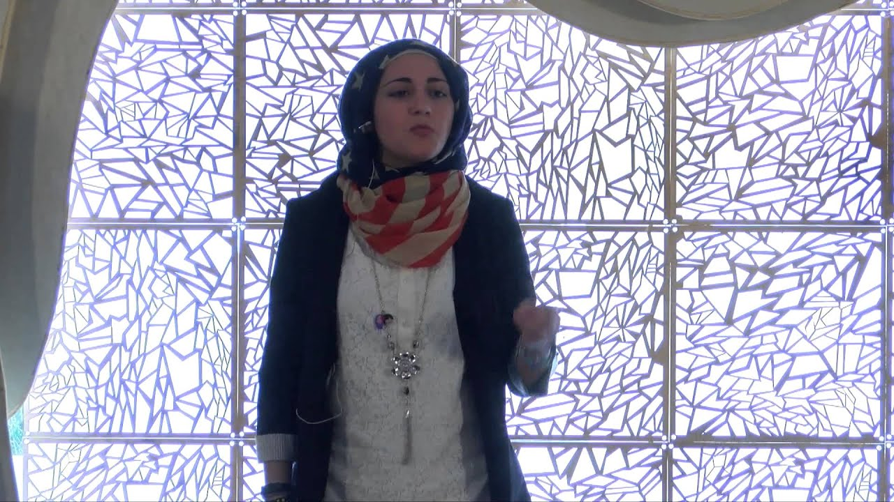 A Feminists Choice To Wear The Hijab Attiya Latif Tedxuva Youtube
