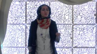 A Feminist's Choice to Wear the Hijab | Attiya Latif | TEDxUVA