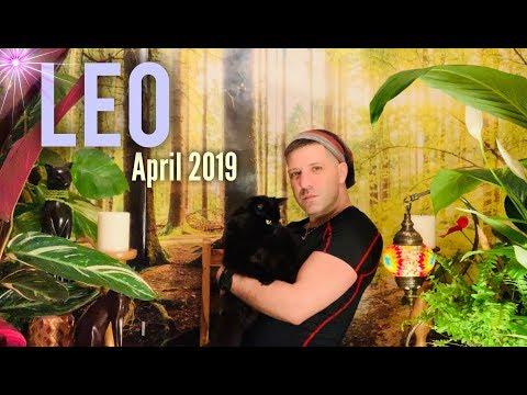 LEO April 2019 - HUGE OPPORTUNITY! Grab It! Success | Finances & LOVE - Leo Horoscope Tarot