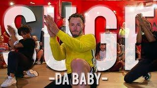 Download DaBaby -  Suge feat. Nicki Minaj  | Hamilton Evans Choreography Mp3 and Videos